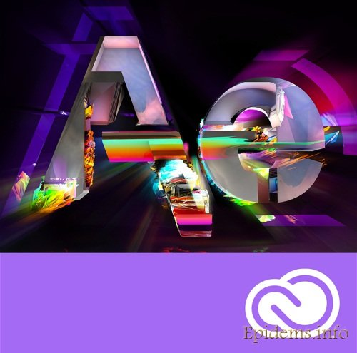 Adobe After Effects CC ALL Multiple Platforms Licensing Subscription 12 month