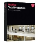 McAfee Total Protection for Small Business-Advanced