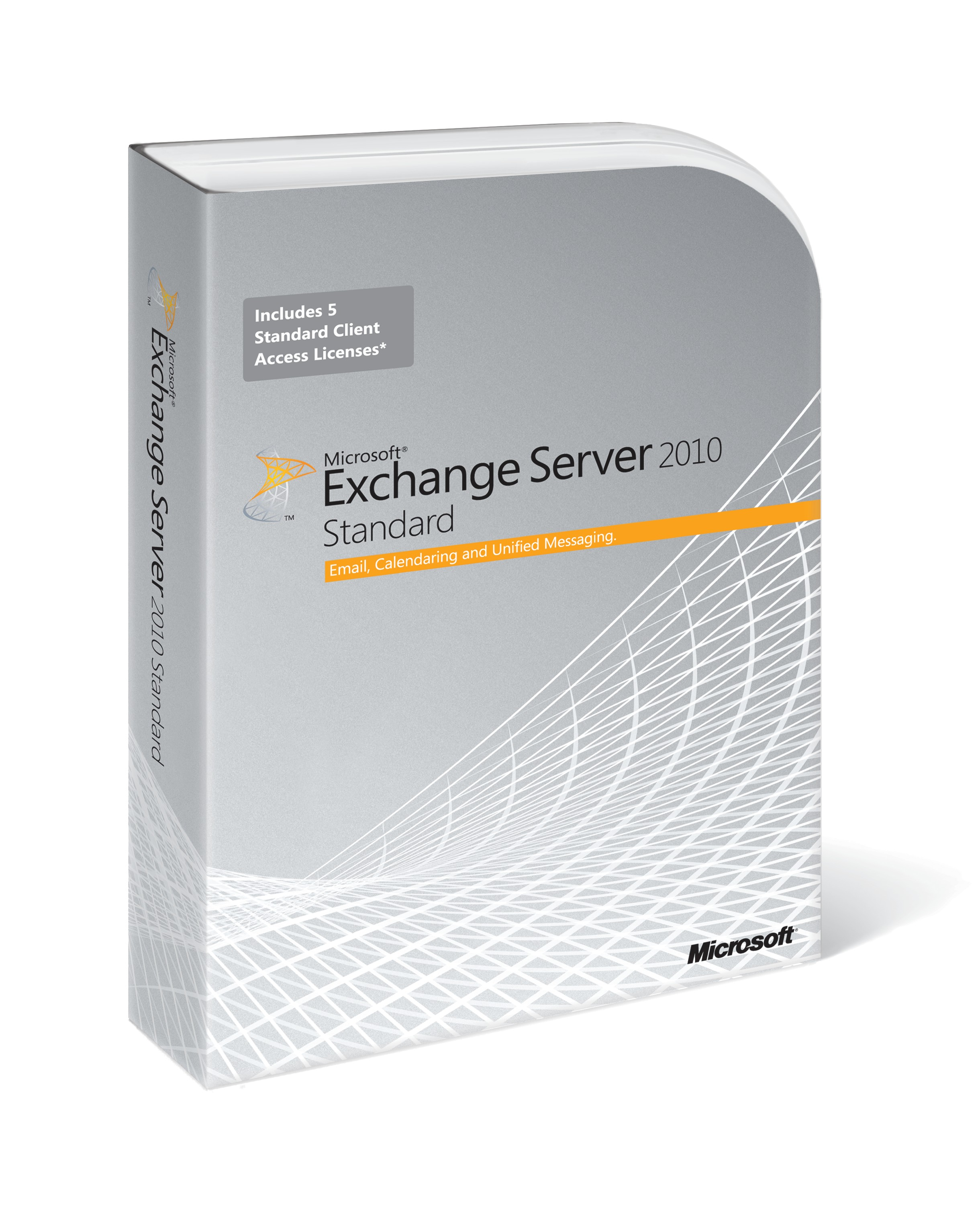 Microsoft Exchange Standard Edition