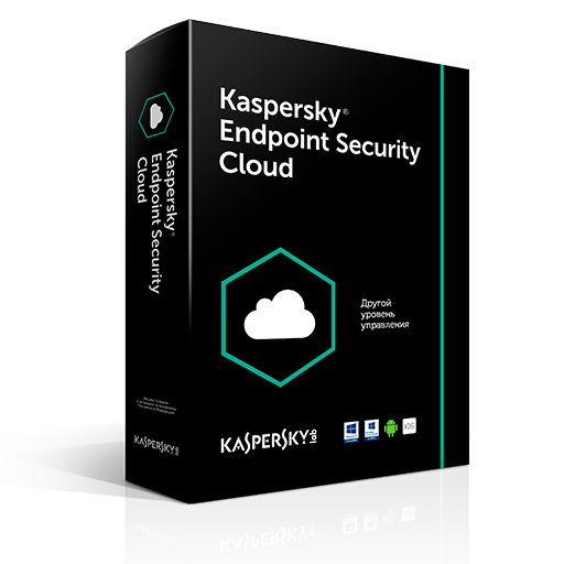 Kaspersky Endpoint Security Cloud Renewal (от 15 до 19 лицензий) на 1 год